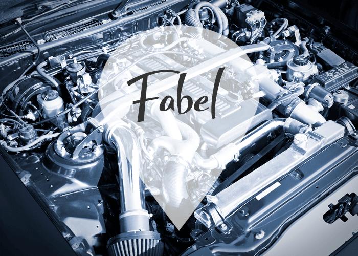 Een motor met turbo is wel geschikt voor ombouw naar autogas (LPG)