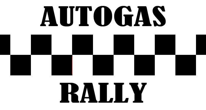 Autogas Rally - LPG wedstrijd