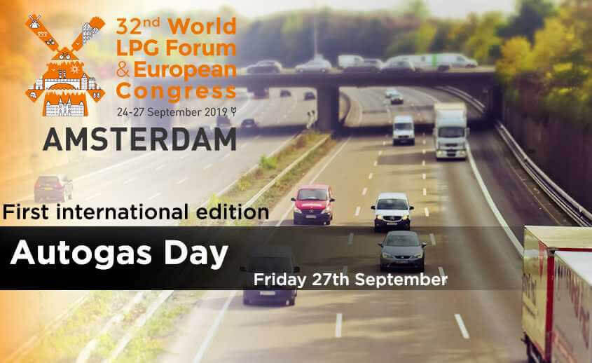 International Autogas Day