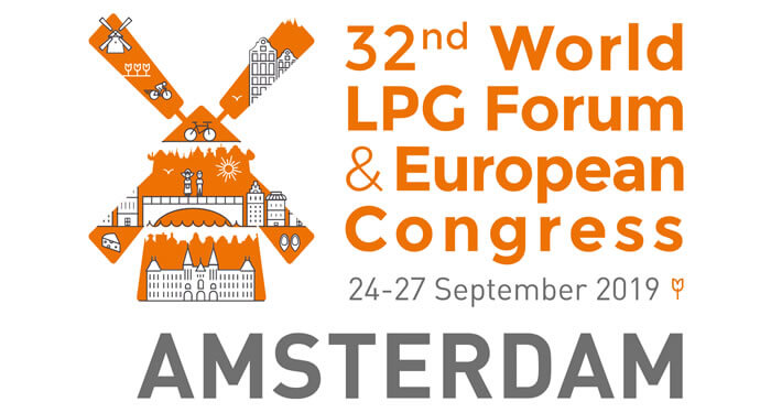 Worl LPG Forum & European Congress