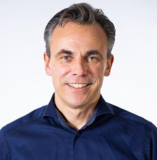 Mark Harbers van VVD over brandstoffen