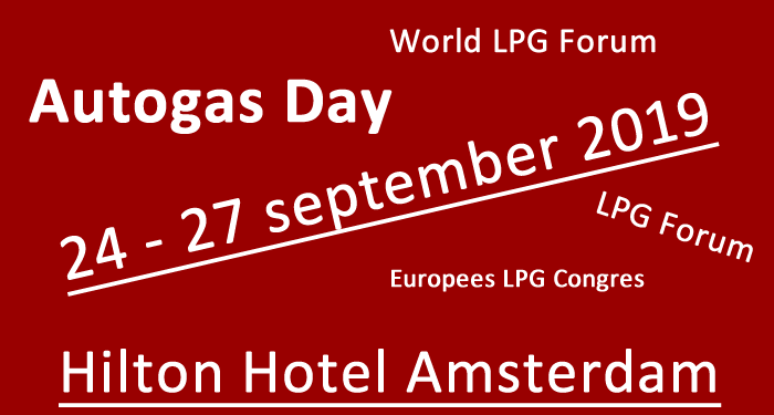 Persbericht Autogas Day