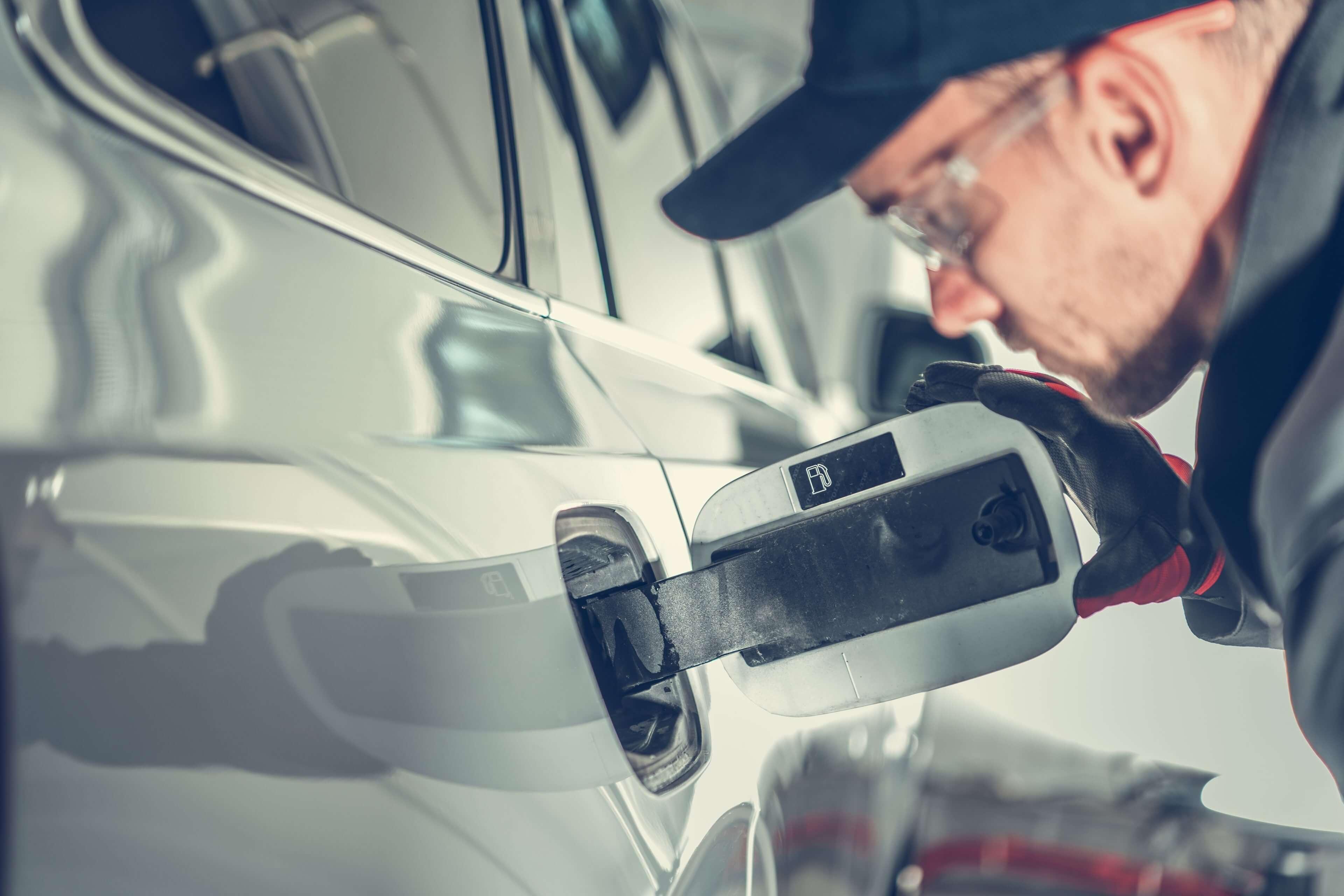 Vernieuwde Lancia Delta ook met LPG